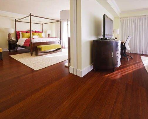 Фотография: Спальня в стиле Современный, Стиль жизни, Советы, Пол – фото на INMYROOM