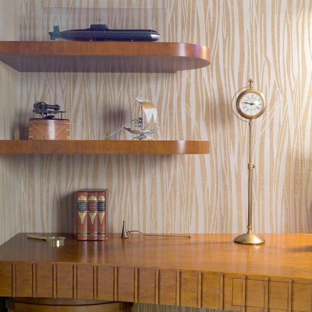 Фотография: Офис в стиле Современный, Декор интерьера, МЭД, Мебель и свет, Краска – фото на INMYROOM