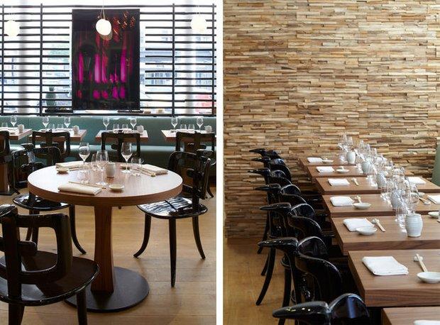 Фотография: Кухня и столовая в стиле Восточный, Эклектика, Индустрия, Люди – фото на INMYROOM