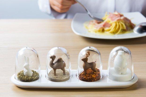 Фотография:  в стиле , кухня, мелочи для кухни, Обзоры – фото на INMYROOM