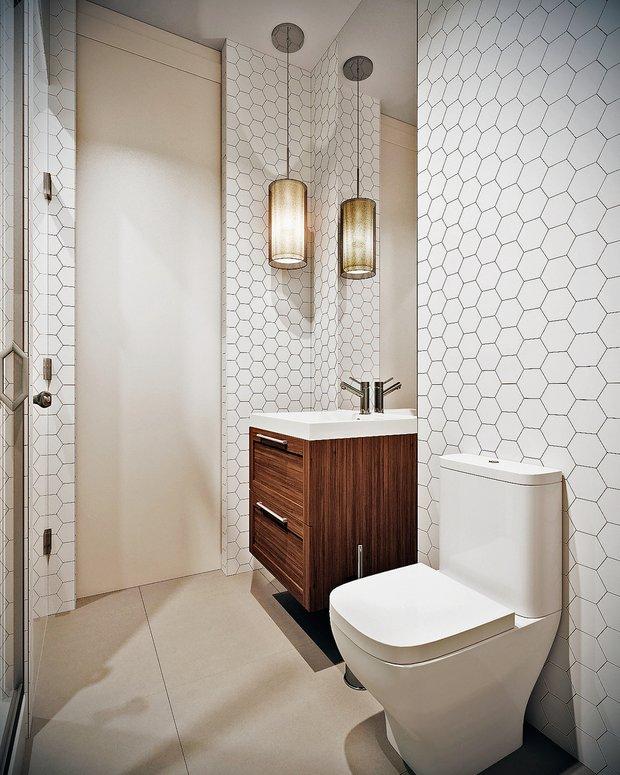 Дизайн: Со:interior