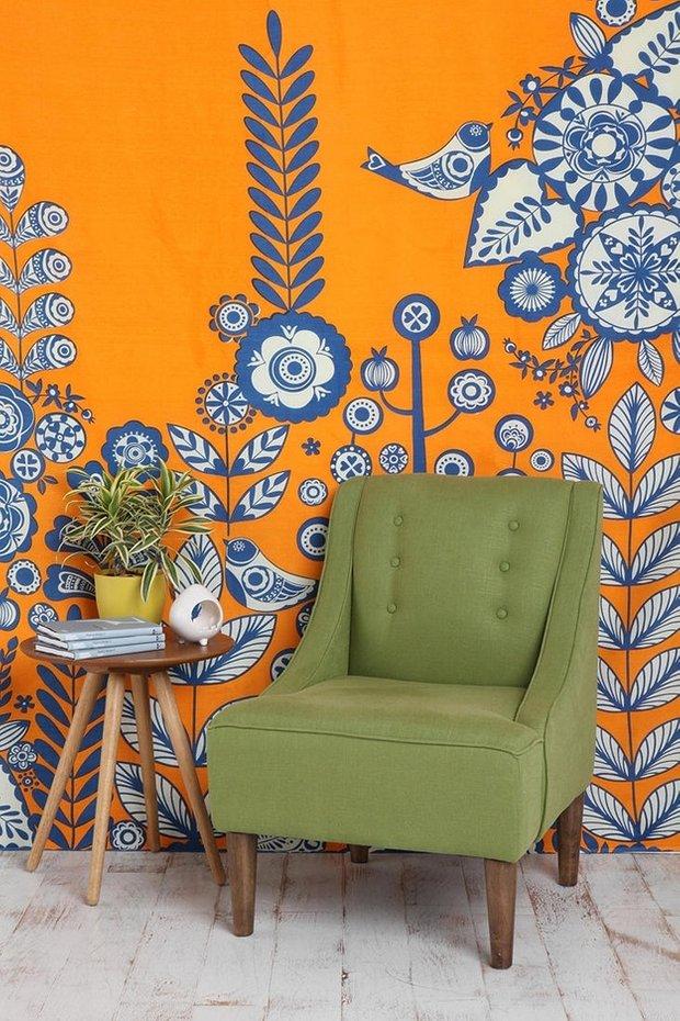 Фотография: Декор в стиле Прованс и Кантри, Скандинавский, Декор интерьера, Дизайн интерьера, Цвет в интерьере – фото на INMYROOM