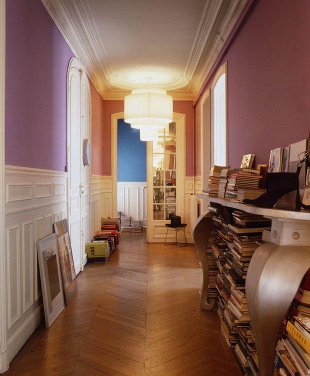 Фотография:  в стиле , Квартира, Франция, Дома и квартиры, Париж, Maison & Objet – фото на InMyRoom.ru
