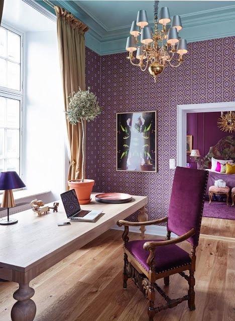 Фотография: Офис в стиле Прованс и Кантри, Декор интерьера, Декор дома – фото на INMYROOM