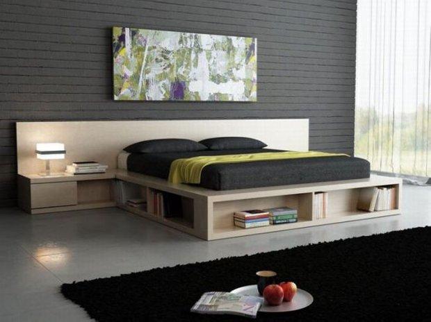 Фотография: Спальня в стиле Современный, Интерьер комнат, Советы – фото на INMYROOM