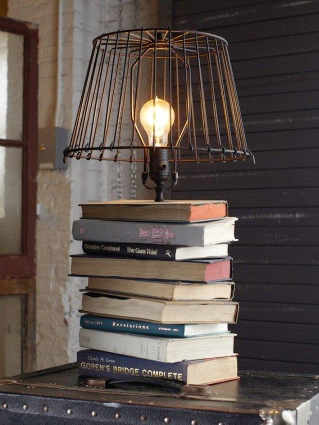 Фотография: Мебель и свет в стиле Лофт, Стиль жизни, Советы – фото на INMYROOM