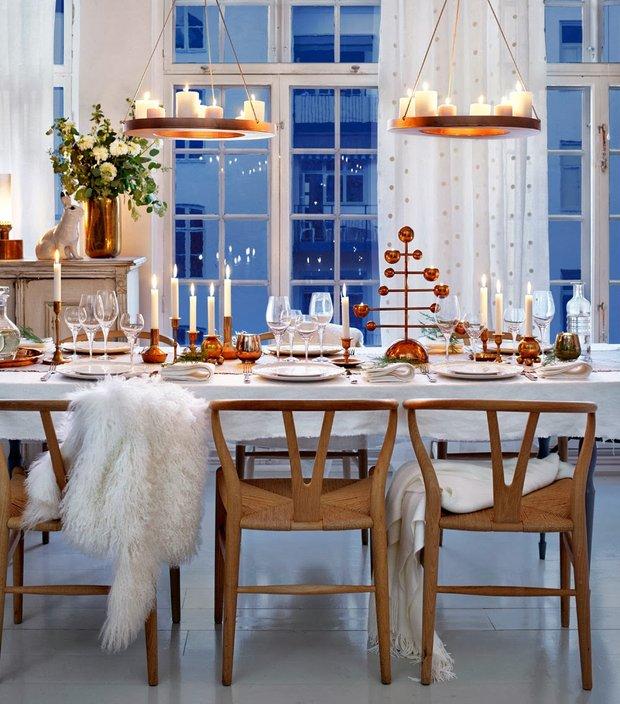 Фотография: Кухня и столовая в стиле Скандинавский, Классический, Современный, Декор интерьера, Аксессуары, Декор, Минимализм, Эко – фото на INMYROOM