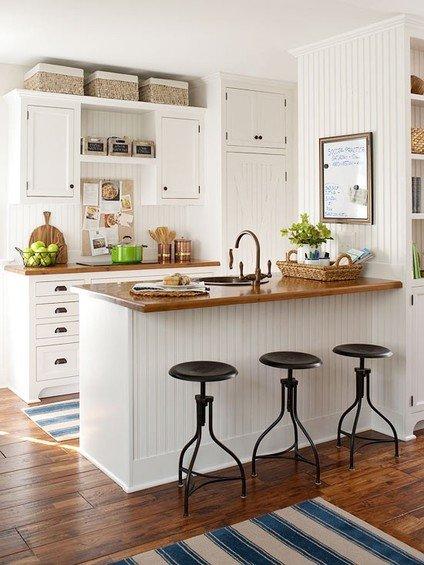 Фотография: Кухня и столовая в стиле Скандинавский, Декор интерьера, Мебель и свет – фото на INMYROOM