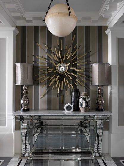 Фотография: Декор в стиле Классический, Современный, Гид, Жан-Луи Денио – фото на INMYROOM