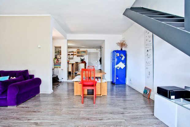 Фотография: Балкон в стиле Прованс и Кантри, Квартира, Дома и квартиры, Барселона – фото на INMYROOM