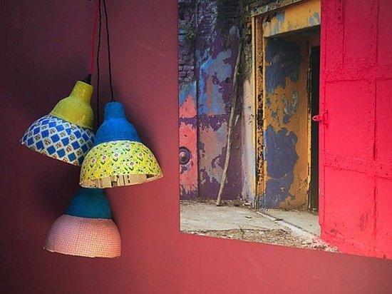 Фотография: Мебель и свет в стиле Прованс и Кантри, Современный, Квартира, Дома и квартиры, Советы, Стены, Подушки, Ремонт на практике – фото на INMYROOM