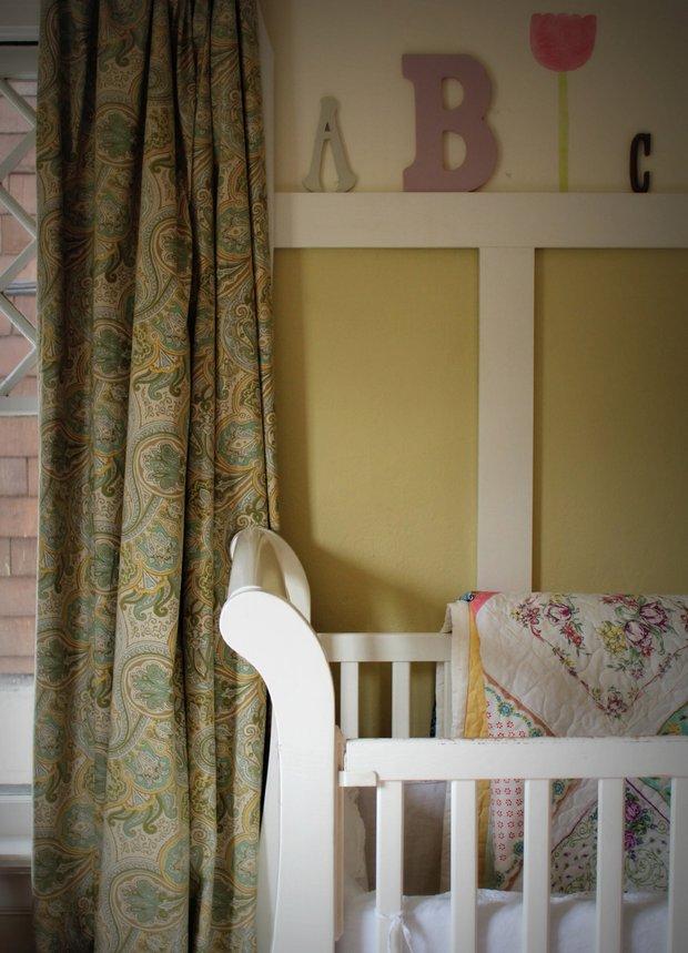 Фотография: Детская в стиле Прованс и Кантри, Современный, Декор интерьера, Декор дома, Ковер – фото на INMYROOM