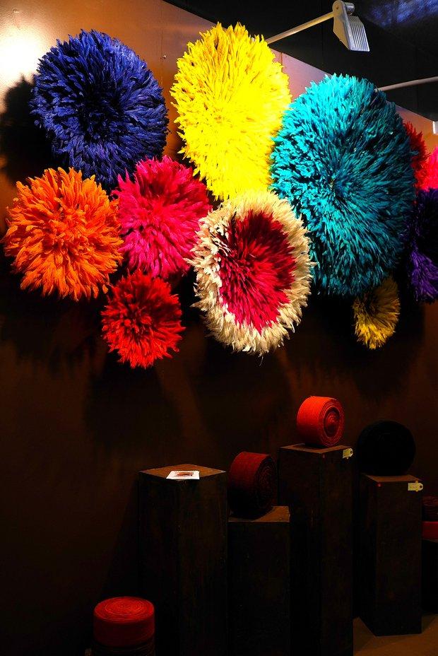 Фотография: Декор в стиле Прованс и Кантри, Современный, Эклектика, Индустрия, События, Маркет, Maison & Objet, Женя Жданова – фото на INMYROOM