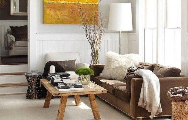 Фотография:  в стиле , Советы, Дом и дача, покупка готового дома, как выбрать готовый дом, покупка готового загородного дома – фото на INMYROOM