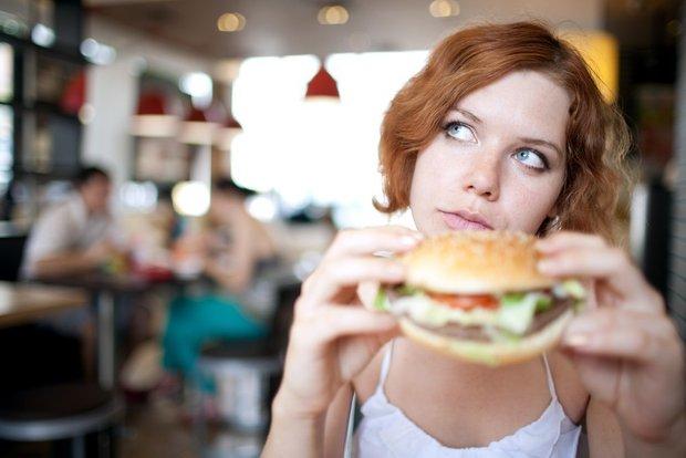 Фотография:  в стиле , Обзоры, Правильное питание, Здоровье, McDonald's , Фастфуд – фото на INMYROOM