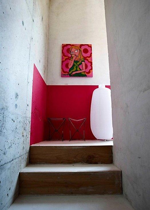Фотография: Декор в стиле Современный, Декор интерьера, Дизайн интерьера, Цвет в интерьере – фото на INMYROOM