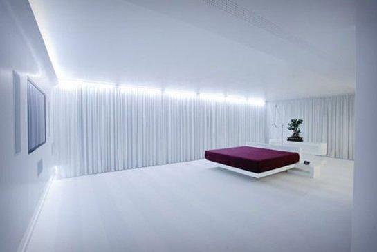 Фотография: Спальня в стиле Хай-тек, Декор интерьера, Декор, Декор дома, Советы – фото на INMYROOM