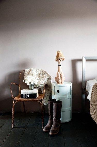 Фотография: Декор в стиле Прованс и Кантри, Декор интерьера, Квартира, Дома и квартиры – фото на INMYROOM
