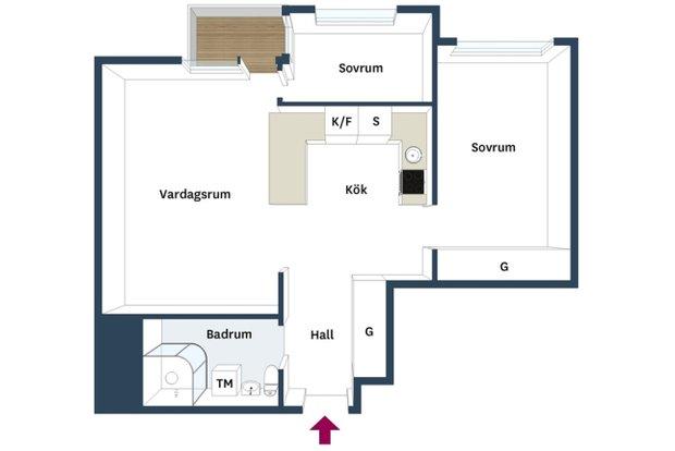 Фотография: Архитектура в стиле , Скандинавский, Декор интерьера, Квартира, Аксессуары, Декор, Белый – фото на INMYROOM