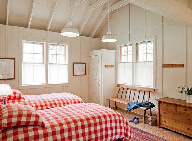 Фотография: Спальня в стиле Прованс и Кантри, Декор интерьера, Дом – фото на INMYROOM