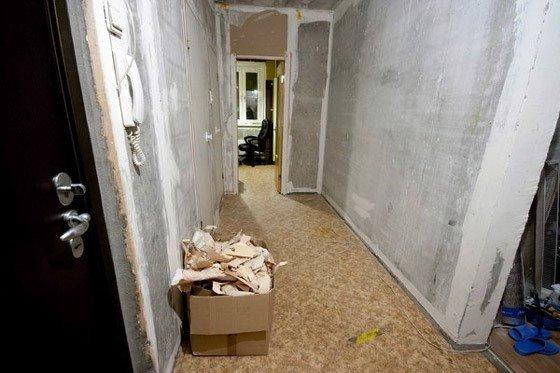 Фотография: Гостиная в стиле Минимализм, Декор интерьера, ошибки в ремонте – фото на INMYROOM