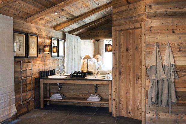 Фотография: Ванная в стиле Прованс и Кантри, Декор интерьера, Дом – фото на INMYROOM