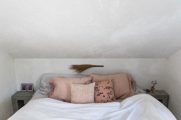 Фотография: Спальня в стиле Минимализм, Дом, США, Советы – фото на INMYROOM