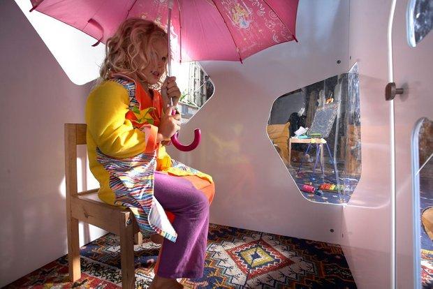 Фотография: Спальня в стиле Прованс и Кантри, Детская, Квартира, Дом, Советы, Barcelona Design – фото на INMYROOM
