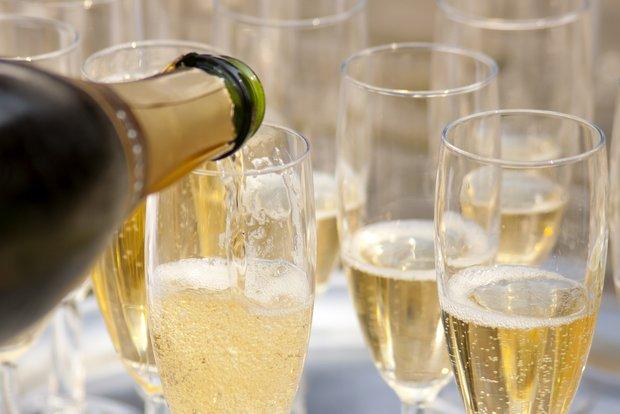 Фотография:  в стиле , Обзоры, Алкоголь, Коктейли, Шампанское, Просекко – фото на INMYROOM