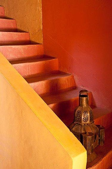 Фотография: Детская в стиле Современный, Декор интерьера, Дом, Декор дома, Цвет в интерьере – фото на InMyRoom.ru