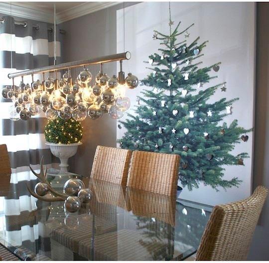 Фотография: Прочее в стиле , Декор интерьера, Праздник, Новый Год – фото на INMYROOM