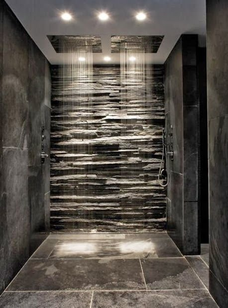 Фотография: Ванная в стиле Эко, Современный, Декор интерьера, Дизайн интерьера, Декор, Зеленый, Ванна – фото на INMYROOM