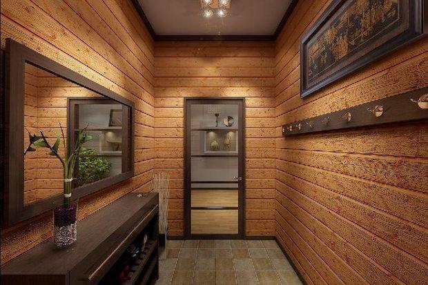 Фотография: Кухня и столовая в стиле Классический, Прихожая, Декор интерьера, Малогабаритная квартира, Квартира, Дом – фото на InMyRoom.ru
