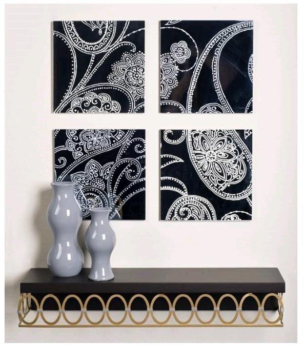Фотография: Декор в стиле Современный, Восточный, Декор интерьера, Декор дома, Ковер – фото на INMYROOM