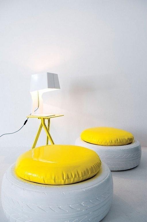 Фотография: Мебель и свет в стиле Современный, Декор интерьера, DIY, Переделка – фото на INMYROOM