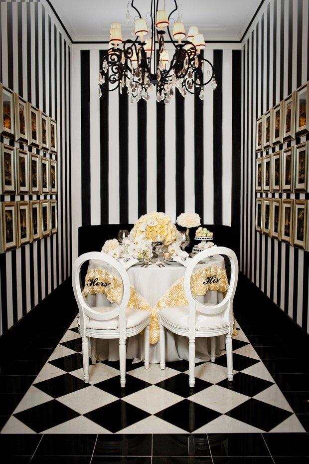 Фотография: Кухня и столовая в стиле , Дизайн интерьера, Цвет в интерьере – фото на INMYROOM