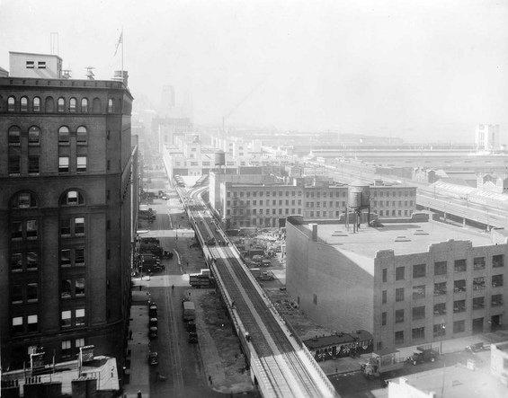 Фотография: Планировки в стиле , Дома и квартиры, Городские места, Нью-Йорк – фото на INMYROOM