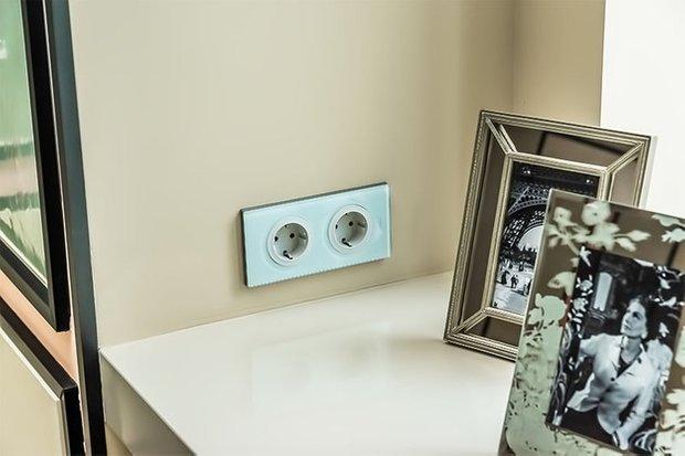 Фотография: Детская в стиле Прованс и Кантри, Скандинавский, Кабинет, Интерьер комнат – фото на INMYROOM
