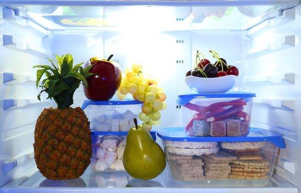 Фотография:  в стиле , Хранение, Советы, Холодильник, Хранение продуктов, Как хранить продукты – фото на INMYROOM