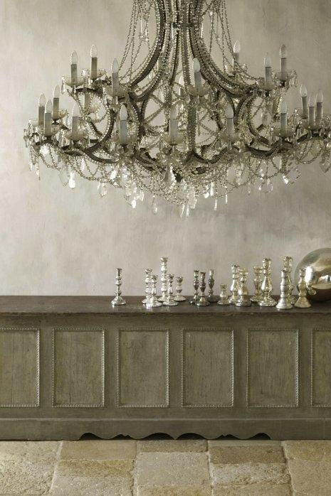 Фотография: Мебель и свет в стиле Классический, Декор интерьера, Дом, Дома и квартиры, Прованс, Замок – фото на INMYROOM