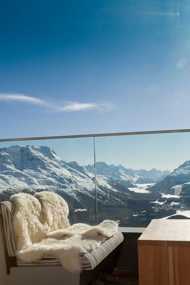 Фотография: Балкон в стиле Скандинавский, Дом, Дома и квартиры – фото на INMYROOM