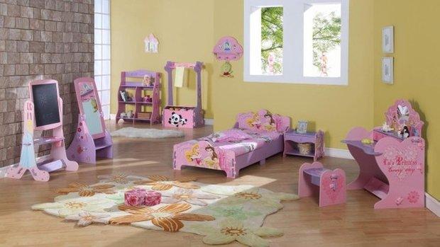 Фотография: Детская в стиле Эклектика, Квартира, Дома и квартиры, Игрушки – фото на INMYROOM