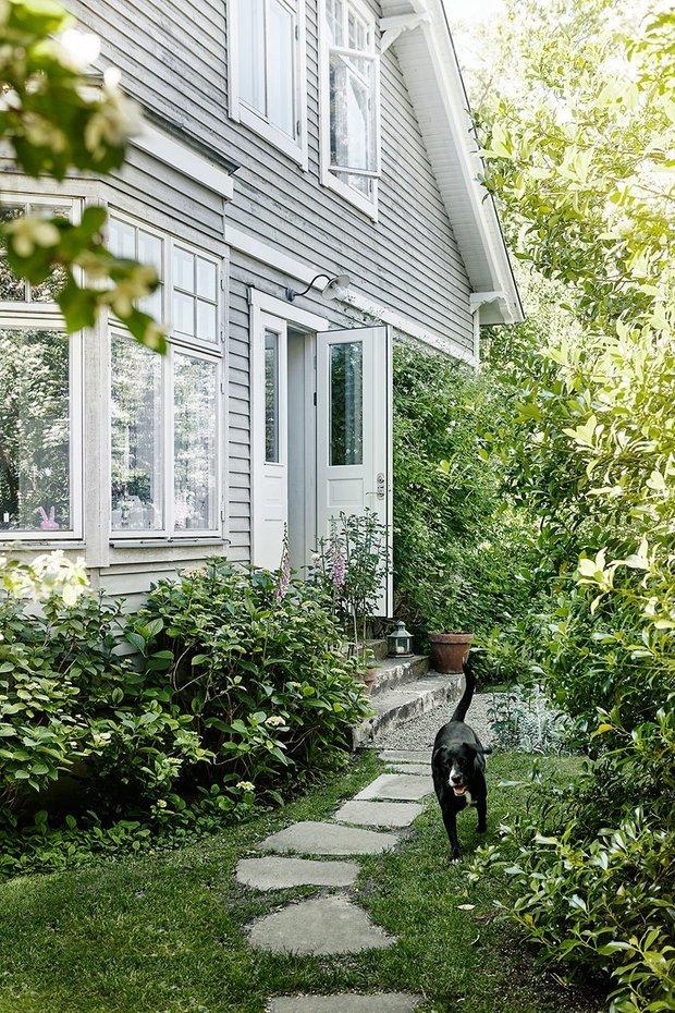 Фотография: Ландшафт в стиле , Советы, Дом и дача, дачный участок, как обустроить дачный участок, Derevo Park – фото на INMYROOM