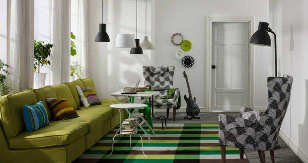 Фотография: Гостиная в стиле Современный, Индустрия, Новости, IKEA – фото на INMYROOM