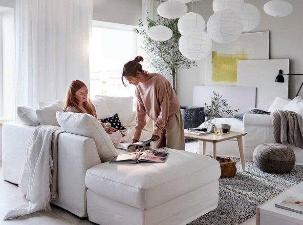 Фотография: Кухня и столовая в стиле Скандинавский, Декор интерьера, Гид, ИКЕА – фото на INMYROOM