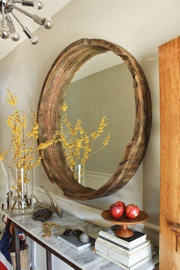 Фотография:  в стиле , Советы, Эко, Belinka, ООО «Альянс «Супернова», дерево в интерьере, как защитить дерево, средства по дереву – фото на INMYROOM