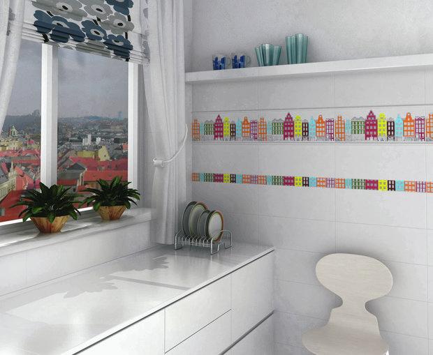 Фотография: Прочее в стиле , Ванная, Скандинавский, Интерьер комнат – фото на INMYROOM