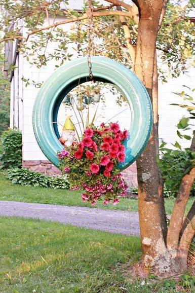 Фотография: Ландшафт в стиле , Декор интерьера, DIY, Флористика, Аксессуары, Декор, Дом и дача – фото на INMYROOM