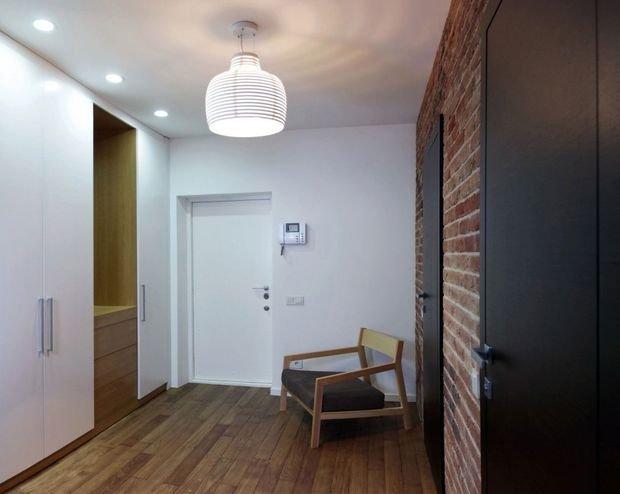 Фотография: Спальня в стиле Скандинавский, Лофт, Декор интерьера, Малогабаритная квартира, Квартира, Дом, Декор – фото на INMYROOM