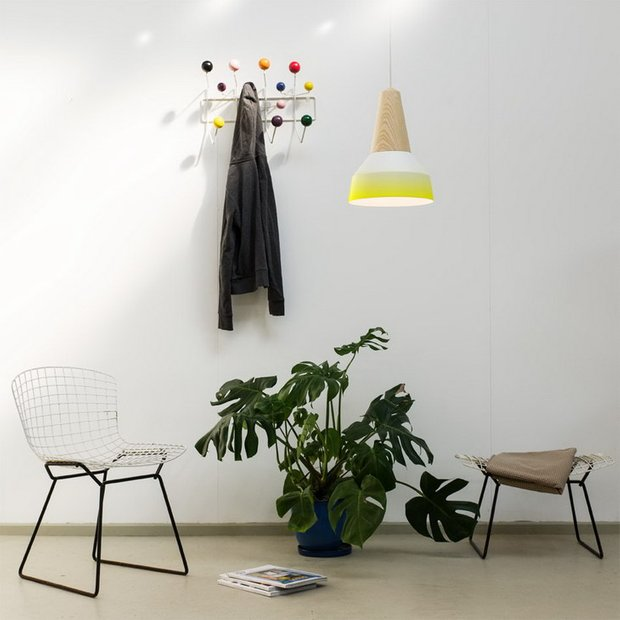 Фотография: Мебель и свет в стиле Скандинавский, Декор интерьера, Аксессуары, Индустрия, События, Светильник, Маркет, Париж, Maison & Objet – фото на INMYROOM